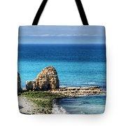 Pointe Du Hoc Tote Bag
