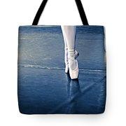 Pointe Tote Bag