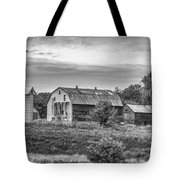 Pointy Top Silo   3d21759 Tote Bag
