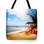 Poipu Beach Kauai Hawaii Tote Bag