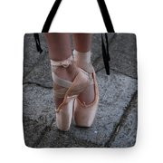 Poise Tote Bag