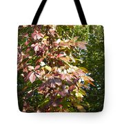 Poisin Oak Tote Bag
