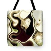 Poisoned Mind Tote Bag