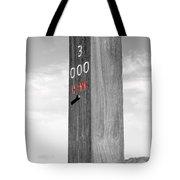 Pole 3 Tote Bag