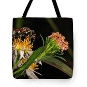 Pollen Tote Bag
