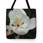 Pollen Party Tote Bag