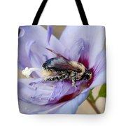 Pollen Passion Tote Bag