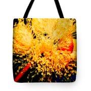 Pollenate Tote Bag