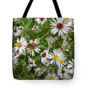 Pollenation Tote Bag