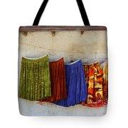 Polleras For Sale Tote Bag