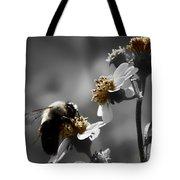 Pollination  Tote Bag