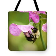 Pollination Nation Viii Tote Bag