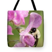 Pollination Nation X Tote Bag