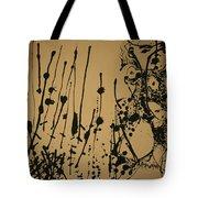 Pollock's Number 7 -- 1951 Tote Bag