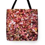 Polygonum Tote Bag