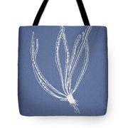Polypodium Subevenosum Tote Bag