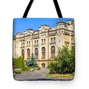 Polytechnique Institute Of Kiev Tote Bag