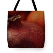 Pomegranate Still Life Tote Bag