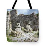 Pompei Bakery Tote Bag