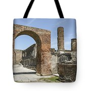 Pompeii 6 Tote Bag