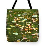 Pond 2 Tote Bag