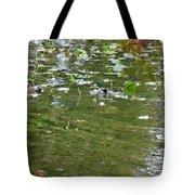 Pond 4 Tote Bag