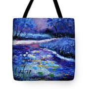 Pond 563111 Tote Bag