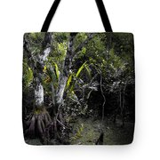 Pond Apple Tote Bag