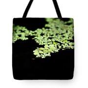 Pond Life Tote Bag