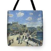 Pont Neuf Paris Tote Bag
