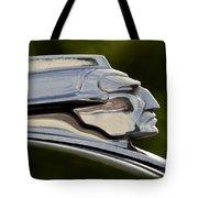 Pontiac Chief 3 Tote Bag