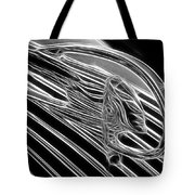 Pontiac Chief Tote Bag