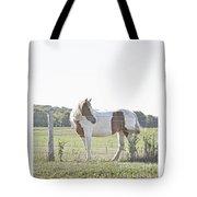 Pony Pride Tote Bag