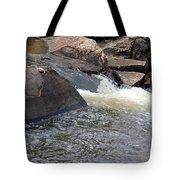 Pooling Tote Bag