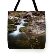Pooling River Tote Bag