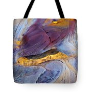 Pools Of Gold II Tote Bag