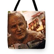 Pope John Paul II In St. Matthew's Cathedral -- 2 Tote Bag