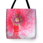 Popping Tote Bag