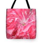 Popping Pink Tote Bag