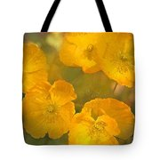 Poppy 29 Tote Bag