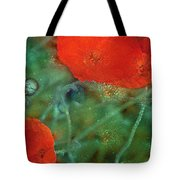 Poppy 30 Tote Bag