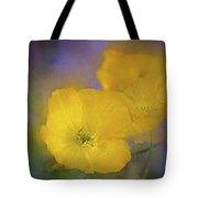 Poppy 31 Tote Bag