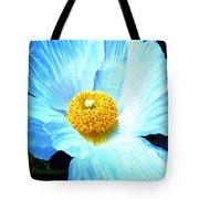 Poppy 8 Tote Bag
