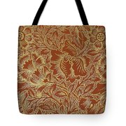 Poppy Design Tote Bag