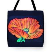 Poppy I Tote Bag