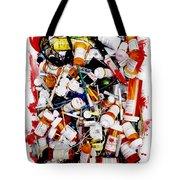 Popular Mechanics            Tote Bag