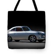 Porsche 356 Outlaw Tote Bag