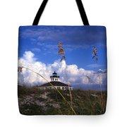 Port Boca Grande Lighthouse Tote Bag