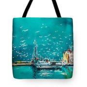 Port Tote Bag