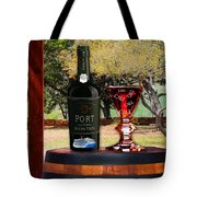 Port Of Calls Tote Bag
